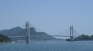 カンチレバー橋 新百選 [ギャラリー]